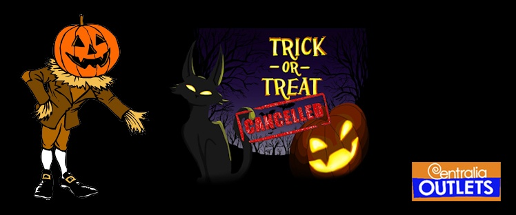 Trick-or-Treat-Cancelled